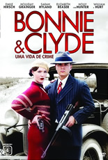 Bonnie & Clyde: Uma Vida de Crime – Full HD 1080p